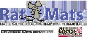 Rat Mats Logo